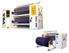 VRA - 1500 Vemax Rebobinadeira Automática