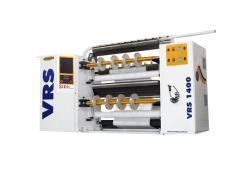 VRS - 1400 Vemax Rebobinadeira Standard
