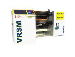 VRSM - 600 Vemax Rebobinadeira Standard Mini