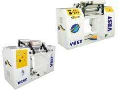 VRST Vemax Rebobinadeira Stretch