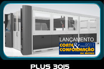 Sistema laser PLUS 3015