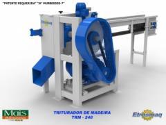 Triturador De Madeira