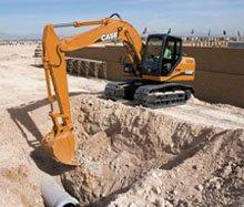 Escavadeiras Hidráulicas