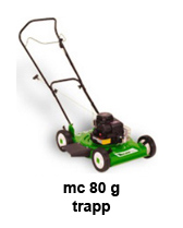 Cortador de Grama Gasolina