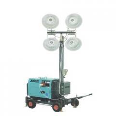 Torre de Iluminação RPLT 1600