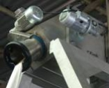 Abridora de malha tubular MWS055