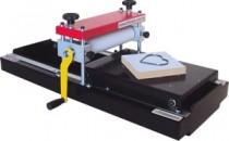Maquina manual de corte e vinco Modelo BMC-020