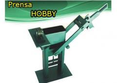 Prensa Hobby