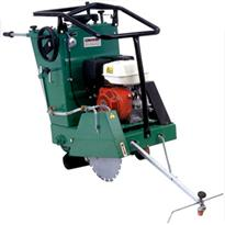 Мáquinas para cortar concreto/asfalto