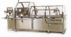 Maquinas e linhas de condicionamento