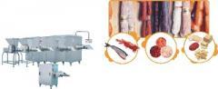 Maquinas separadoras de carne