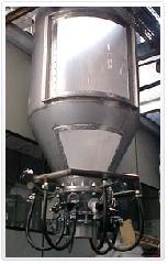 Misturador Pneumático