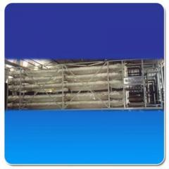 Filtro membranas para osmose reversa
