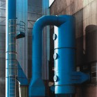 "Lavador de gases tipo ""Jet"