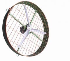 Circulador de ar diâmetro 1000 0,5 cv