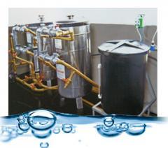 Tratamento e reutilização de água