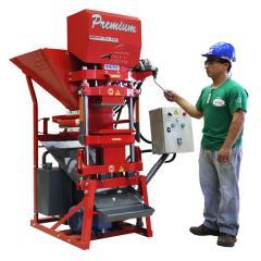 Prensa hidraulica Eco Premium 2600 CH MA