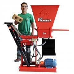 Prensa hidraulica Eco Brava