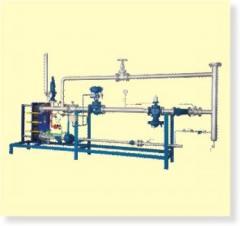 Fast Heat Geração de água quente