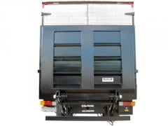 Plataforma de carga PLCA 05