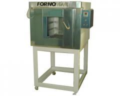 Forno Turbo - Elétrico FTE-04