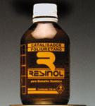 Catalisador Poliuretano Para Esmante Sintético