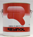 Esmalte Sintético Resinol