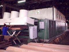 Press-Dryer