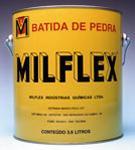 Batida de Pedra Milflex