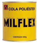 Cola Poliéster Mil Asa