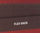 Serra Flex Back Alto Carbono