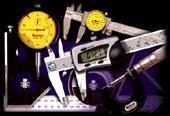 Instrumentos de Precisão