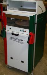 Máquinas de Pizza K708