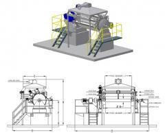 Drum Dryers RCR