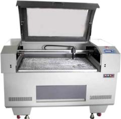 Máquina de Corte e Gravação a Laser  PEDK-9060S
