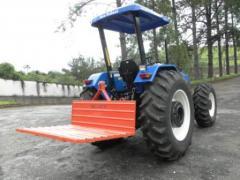 Plataforma Agrícola VM-600