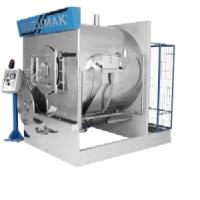 Lavadoras industrial frontal LFS CAP. 200 a 500 KG