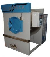 Lavadora Industrial Extratora LES CAP. 20 a 50 KG