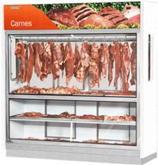 Expositor Tendal de Carne (Alto)
