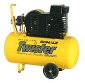 Compressor CSI 7,4/50 - Profissional Leve