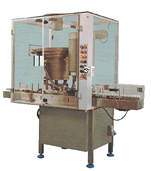 Máquina Tapadora Automática e Recravação ou