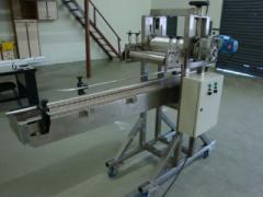 Tampador de rolo compressor