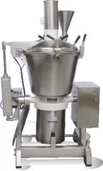 Geiger GUM máquina multifuncional