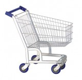 Carros para Supermercados