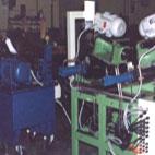 Máquina para fresagem do motor