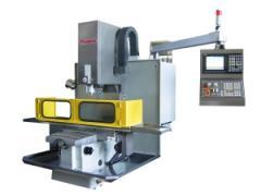 Fresadora Vertical CNC PK B3K
