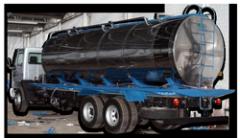 Tanques rodoviarios de leite