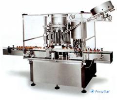 L112/L212 Máquina monobloco automática a