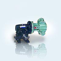 Motores Pneumáticos de Pistões