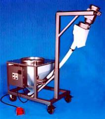 Transportador Helicoidal Flexivel Helix
